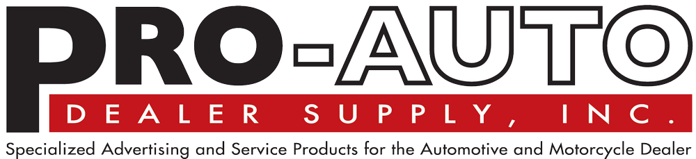 PRO-Auto Dealer Supply, Inc.